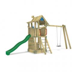 Legetårn GIANT Treehouse G-Force